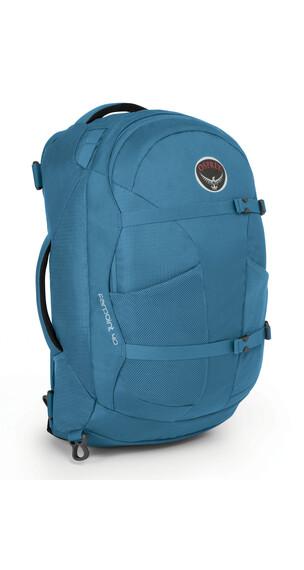 Osprey Farpoint 40 kofferrugzak M/L blauw